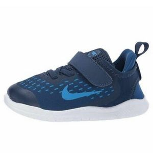 NIKE FREE RN Boy Sneakers